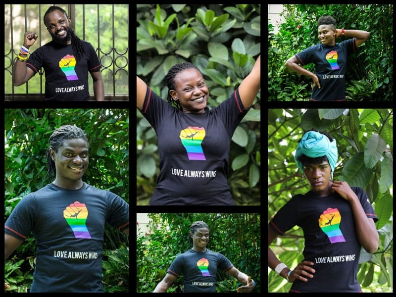 Pride & Love, Perspectives for the Ugandan LGBT individuals