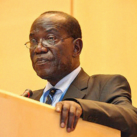 President appointed his Vice President, Edward Kiwanuka Ssekandi to head the new committee Photo Source - weinformers.net